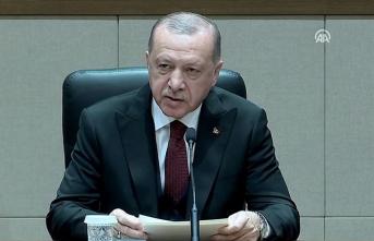 Erdoğan'dan darbe söylentileri ile ilgili flaş sözler!