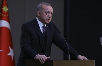 Erdoğan, dört lider ile görüşecek!