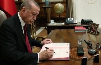Erdoğan talimatı verdi... Oradan geçişler yasak!