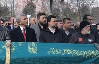 Galatasaraylı eski Milli futbolcunun acı günü