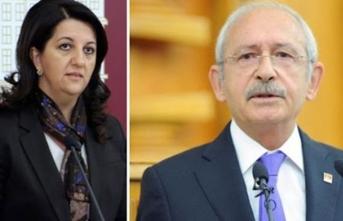 HDP'den CHP'ye çağrı: Gizlemeyelim!