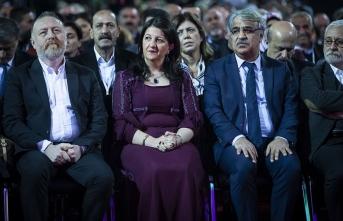 HDP'li Buldan, CHP-HDP-İP ittifakının adını koydu!