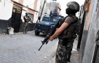İstanbul'u kana bulayacaklardı! Son anda yakalandılar!
