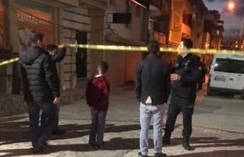 Kan donduran cinayet! Suriyeli hamile kadın ve oğlunu...