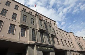 MSB: Atina'da iş birliğini geliştirmeyi amaçlayan görüşmelerde ikinci gün tamamlandı