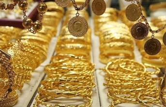 Yatırımcılar dikkat! Altın şaha kalktı!