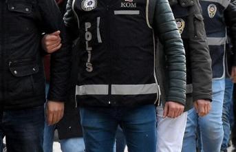 PKK/KCK operasyonu! Çok sayıda gözaltı!