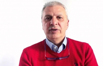 Polislere hakaret eden sözde gazeteciye Emniyet'ten sert tepki