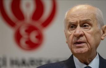 'Türk devletinin duruşu Hak'tan yanadır'