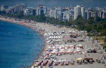 Türkiye'nin en çok geceleme yapılan şehri belli oldu!