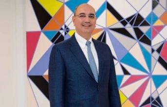 Yıldız Holding yeni başkanı Ali Ülker'den ilk açıklama: Hedefleri, projeleri neler?
