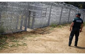 Yunanistan panikte! Sınırda hareketlilik!