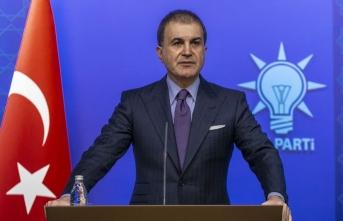 AK Parti'den AYM üyesi Yıldırım'ın skandal paylaşımına sert tepki