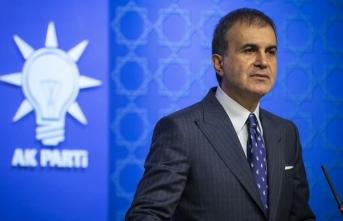 AK Parti'den Ankara Barosu'nun skandal açıklamasına çok sert tepki!