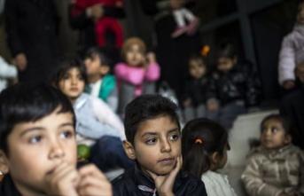 'Almanya'nın refakatsiz çocukları almak istemesi endişe verici!'
