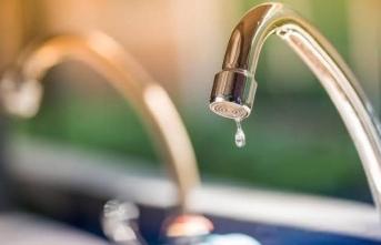 Bakanlık'tan su kesintisi kararı!