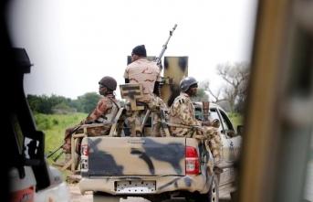 Batı Afrika yine karıştı: Onlarca ölü var