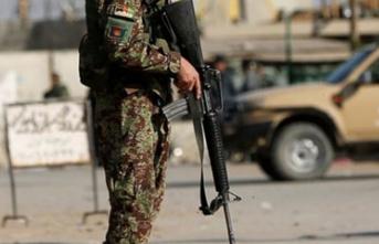Afganistan'da Taliban saldırısı: Ölüler var