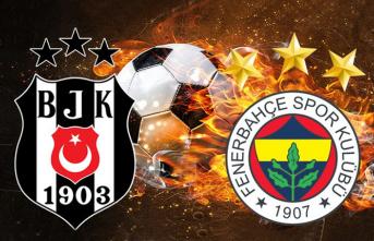 Beşiktaş'tan Fenerbahçe'ye dev transfer çalımı