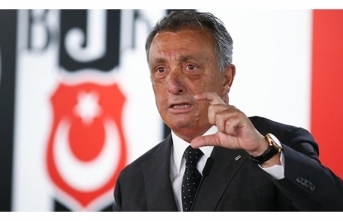 Beşiktaş'tan şampiyonluk talebi