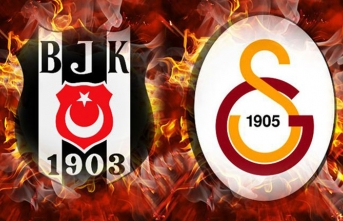 Beşiktaş'tan G.Saray'a büyük transfer çalımı!
