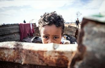 Binlerce çocuğun kayıp olduğu Almanya'dan 'sığınmacı çocuk' kararı!