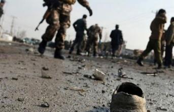 Askeri karakola saldırı: Çok sayıda ölü var!