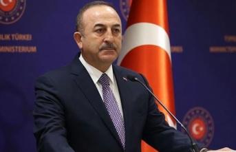 Bakan Çavuşoğlu: Tehdit olsun diye söylemiyorum ama...