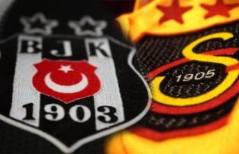 Dev derbiyi kim kazanacak? İşte Galatasaray-Beşiktaş maçı muhtemel 11'leri