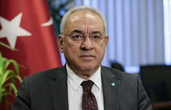 DSP Genel Başkanı Aksakal'dan 'ek bütçe' çağrısı
