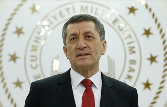 MEB Bakanı Selçuk'tan EBA canlı sınıfdesteği ve uzaktan eğitim mesajı