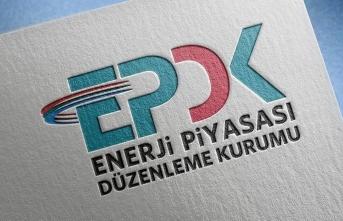 EPDK'dan 36 yeni lisans