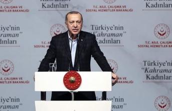 Erdoğan'dan Yunanistan'a çağrı: Kurtul bu yükten!
