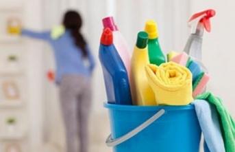 Evinizi koronavirüse karşı temiz tutmanın 8 yolu