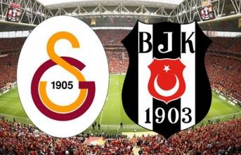 'G.Saray-Beşiktaş derbisi seyircisiz mi oynanacak?' sorusu cevabını buldu