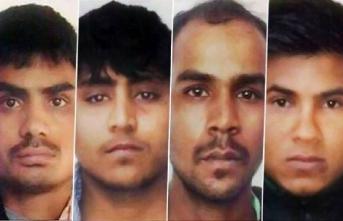 Genç kadına tecavüz edip öldüren 4 kişi idam edildi