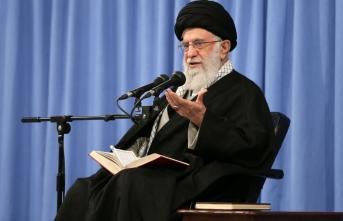 İran karıştı! Hamaney'in iddiasına Sağlık Bakanı'ndan yalanlama