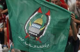 Hamas'tan Suudi Arabistan'a tepki!