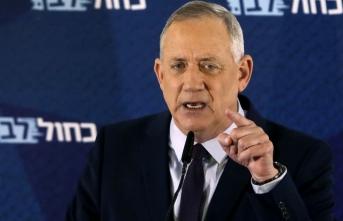 İsrail'in en büyük muhalefet ittifakı fiilen dağıldı!