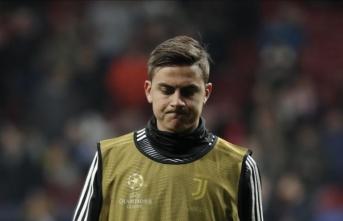 Juventuslu yıldızın testi pozitif çıktı