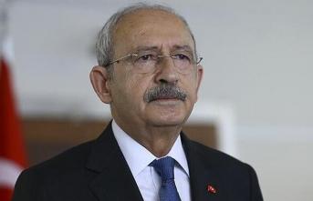 Valilikten Kılıçdaroğlu'nun o iddialarına yanıt!