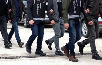 Aralarında HDP'li yöneticiler de var: Terör operasyonunda 5 gözaltı