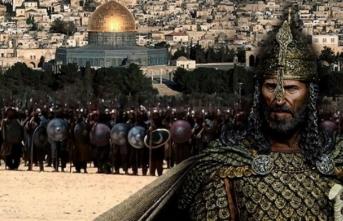 'Kudüs Fatihi'nin vefatının 827. yılı