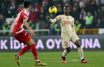Michael Seri'den penaltı tepkisi!