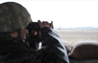PKK/PYD'li 2 terörist tutuklandı!