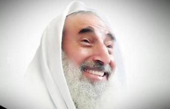 Rahmet ve minnetle anılıyor! Şeyh Ahmed Yasin'in ümmete mektubu