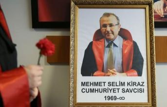 Savcı Kiraz'ın şehit edildiği saldırıya ilişkin mahkeme başkanına ölüm tehdidi!