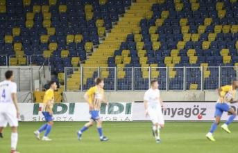 TPFD'den maçların seyircisiz oynanması hakkında açıklama