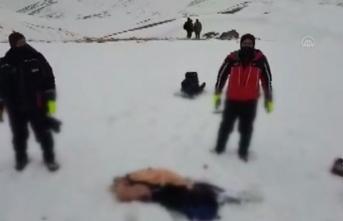 Valilik duyurdu: Sınırda 7 ceset bulundu