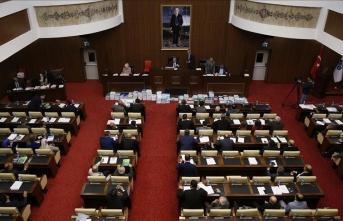 ABB Meclisi AK Parti ve MHP grubundan olağanüstü toplantı çağrısı